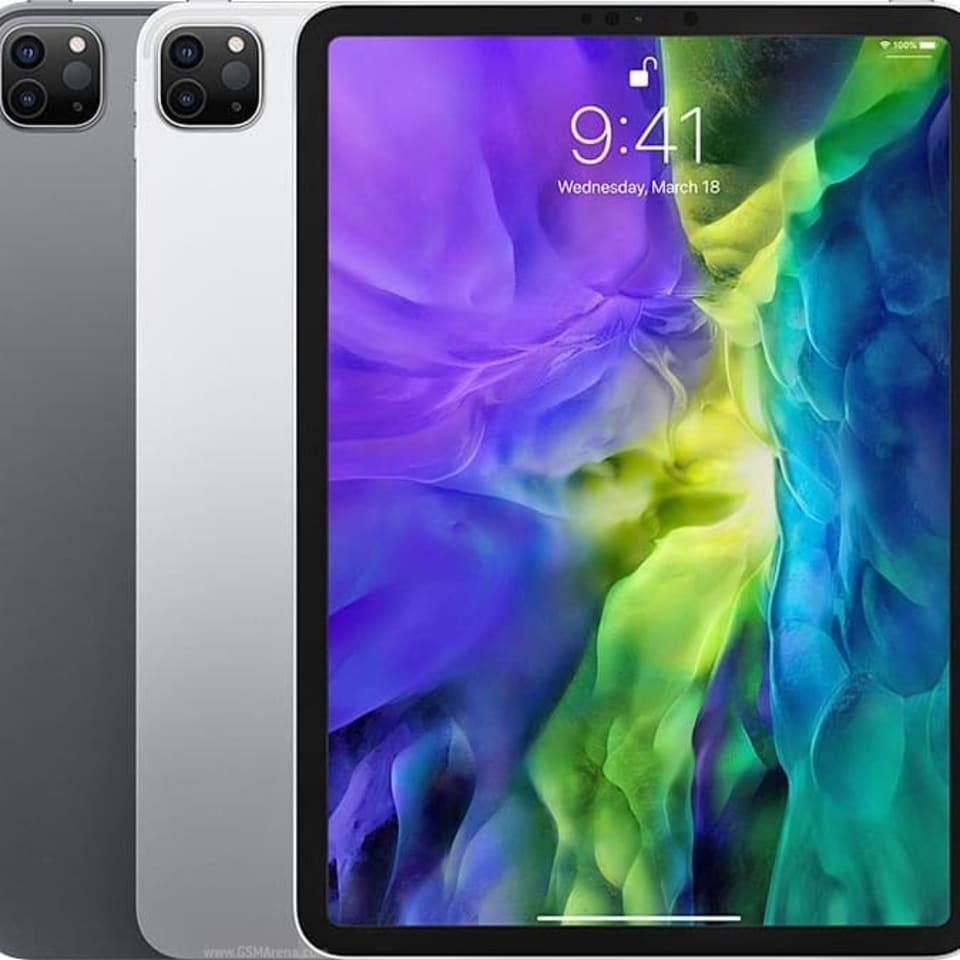 Apple iPad Pro 4th Gen 2020 Harga & Review / Ulasan ...