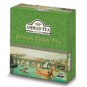 Best jasmine green tea