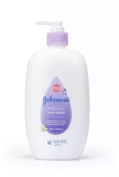 Best bedtime lavender lotion