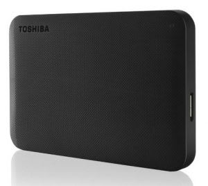 Best 1TB external hard disk for laptop