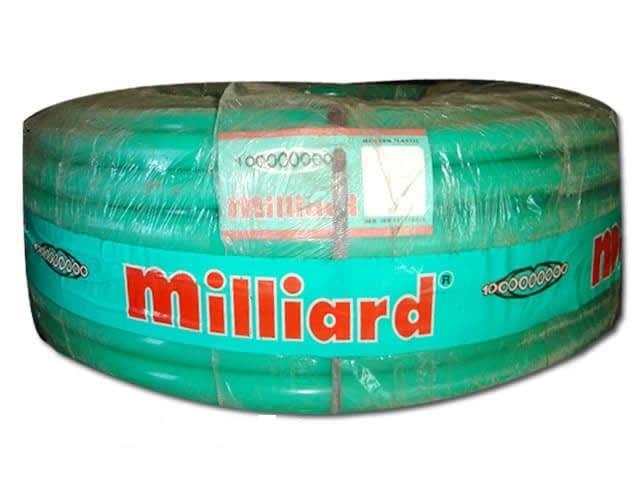 1. Milliard Selang Air (per meter), Selang air dengan ukuran 5/8 inci