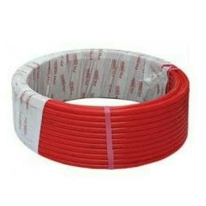 6. Westpex Selang Air (per meter), Berkualitas bagus dan elastis