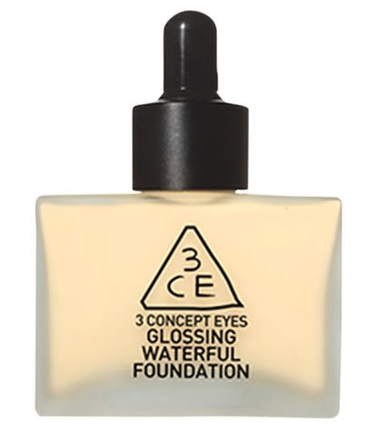 Best foundation without spf - suitable for achieving a dewy look