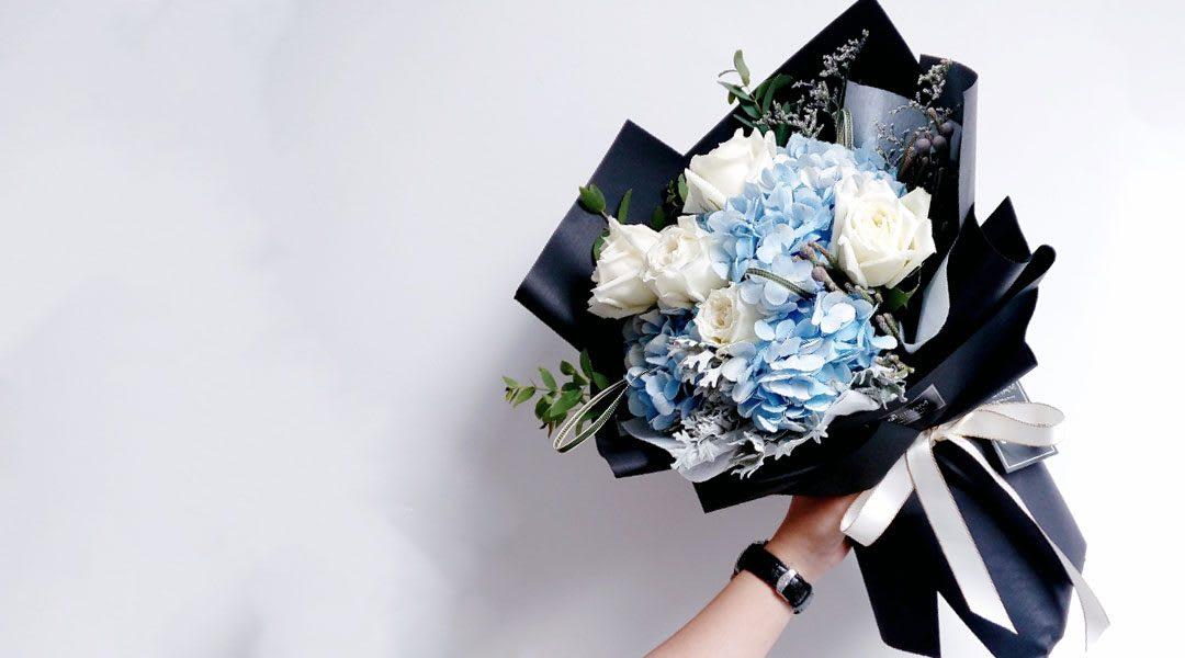 best florists malaysia