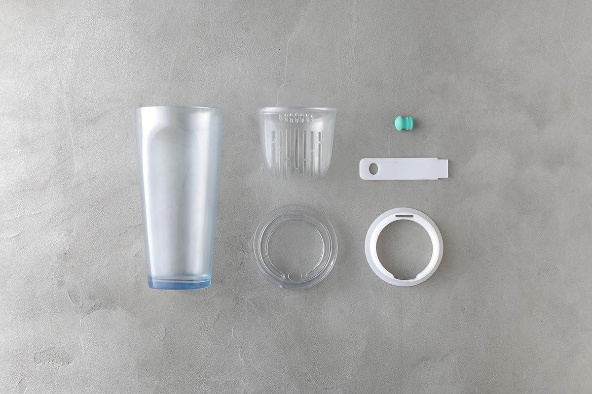Float Boba Container Milk Tea 3