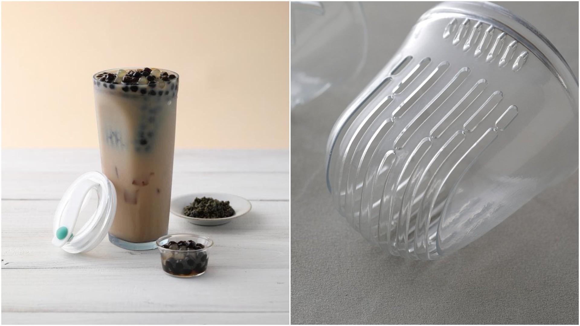 Float Boba Container Milk Tea 8