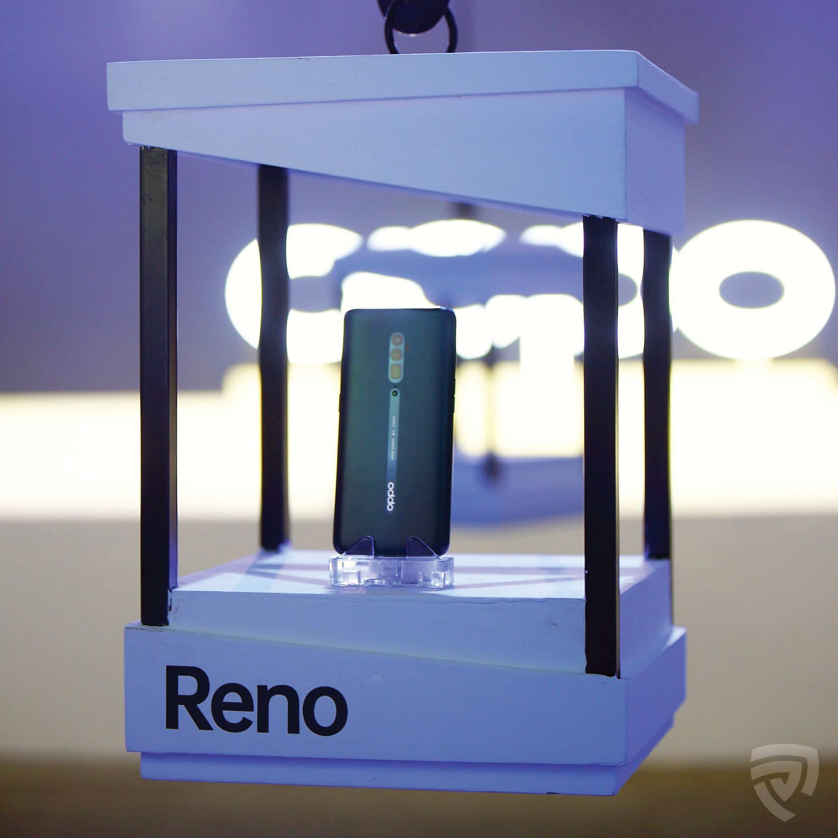 OPPO Reno Malaysia Launch
