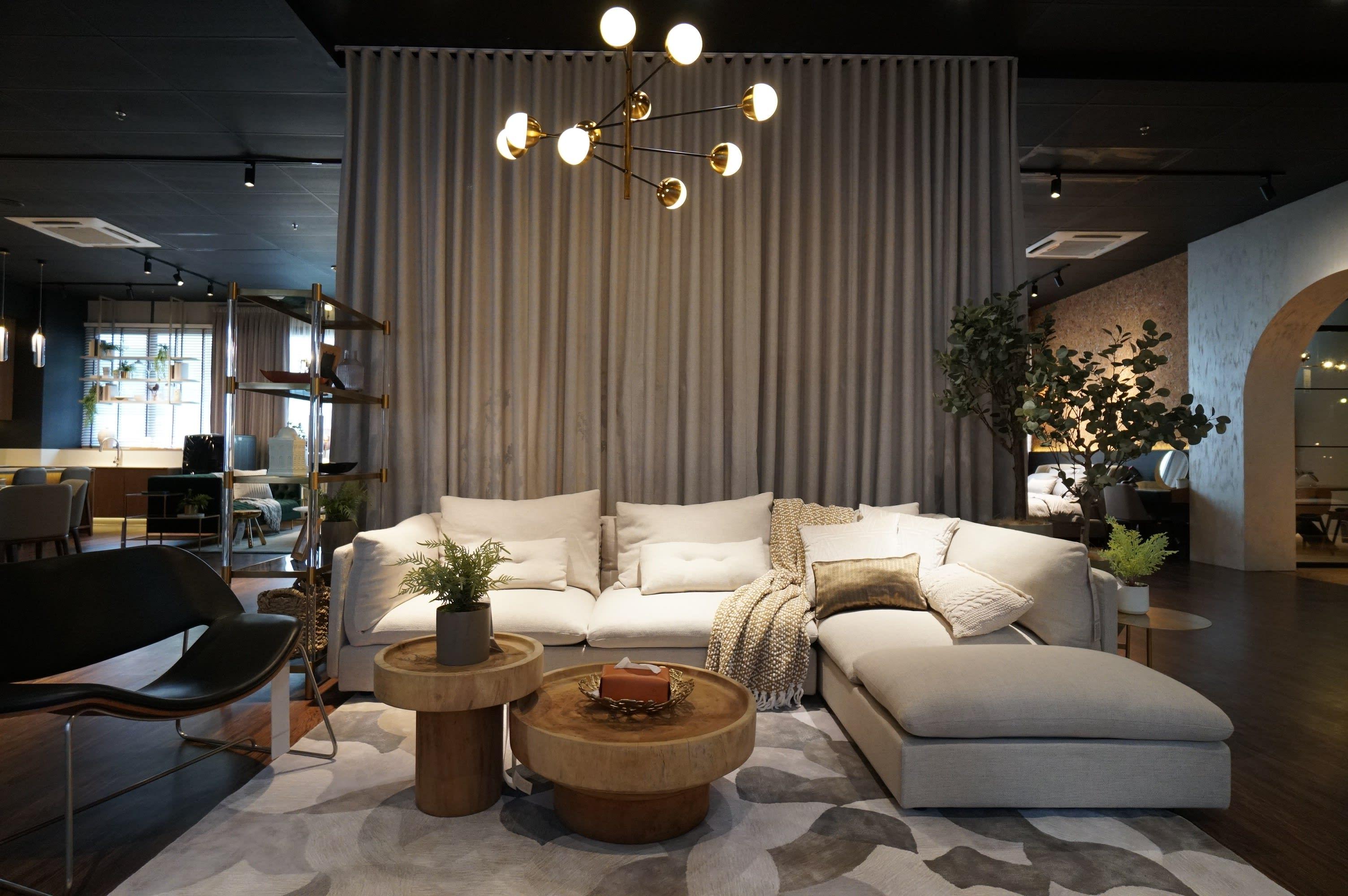 Taobao Home Experience Centre Coconordic