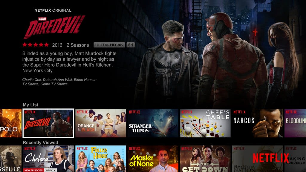 Best Android TV box app for movies