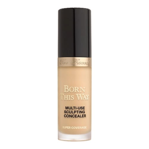 Best cruelty-free concealer for mature skin