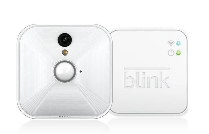 Best smart security camera for android