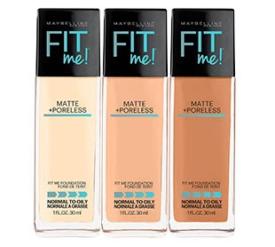 Best cheap matte foundation available at drugstores