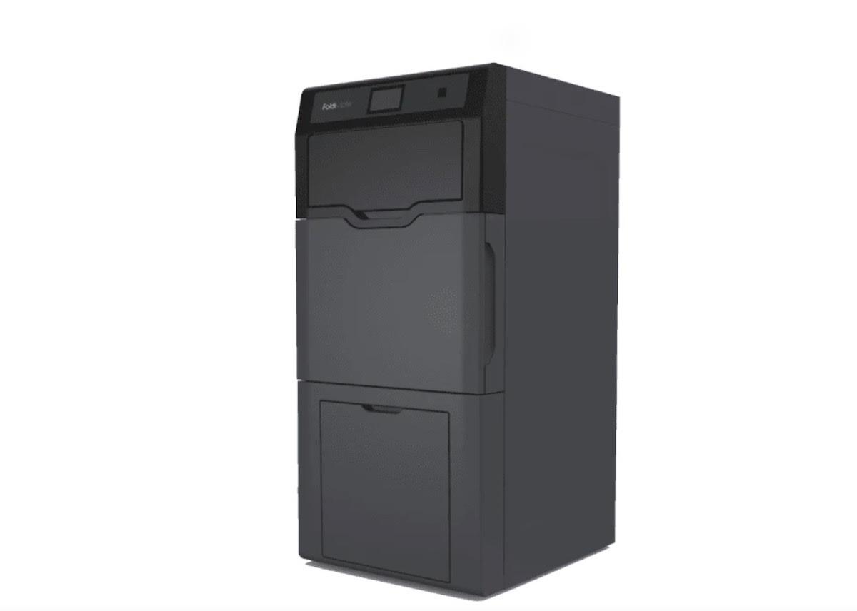 Foldimate Robotic Laundry Folder