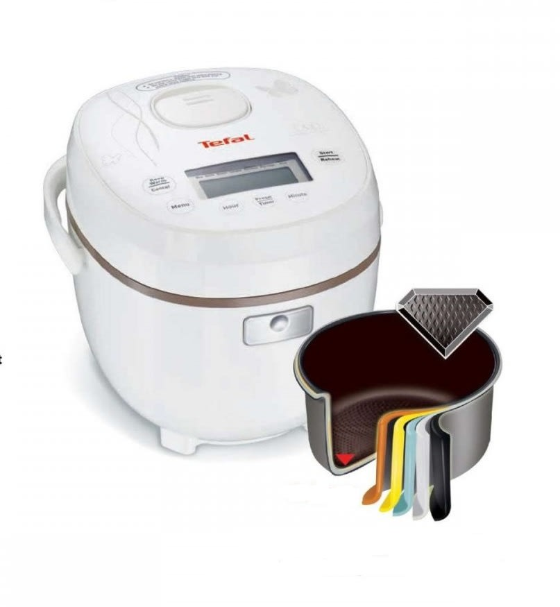 Best ceramic rice cooker for small family