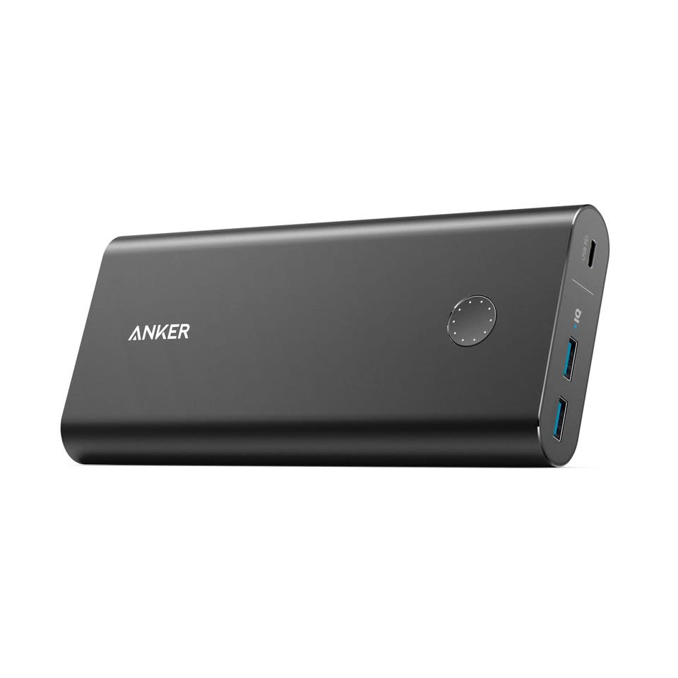 Best overall fast-charging power bank