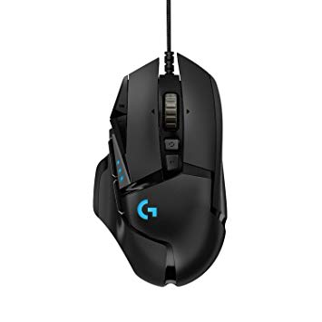 Best rated, overall budget gaming mouse