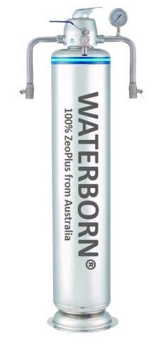 Filter Air Luar Ruangan Master Stainless Steel AIRBORN