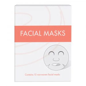 Best fragrance free sheet mask