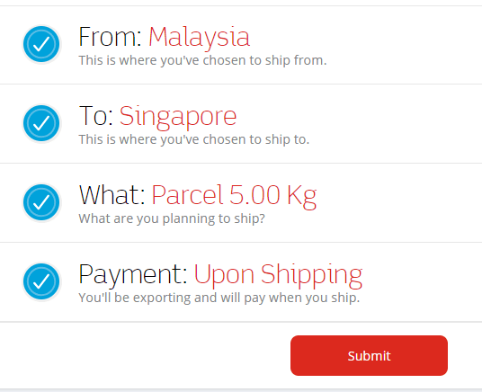 10 Best Courier Services To Use Malaysia 2020 Delivery Service Reviews