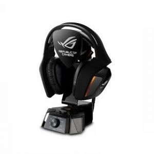 Best gaming headset with amp and active noise cancelling for FPS