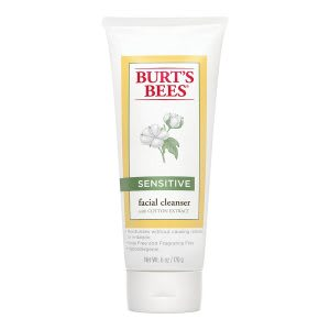 Best fragrance free cleanser