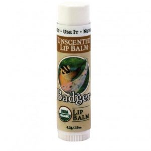 Best organic lip balm for kids and babies