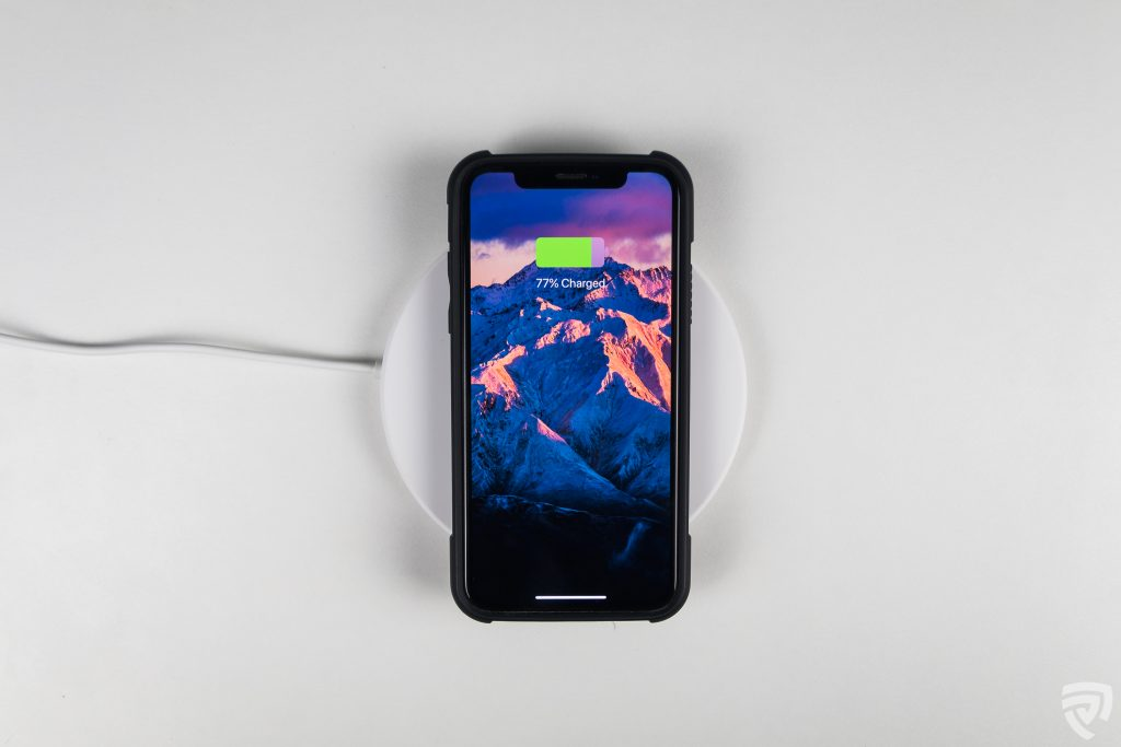 Best wireless charger for iPhone X