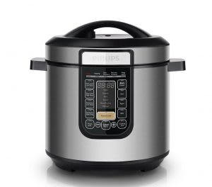 Best Pressure Cooker for versatility and for baking