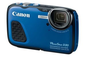 Best camera for snorkelling