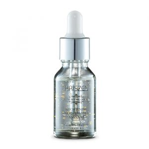 Best affordable ampoule for oily skin.