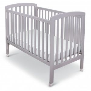 Best baby cot with drop down side for bad backs