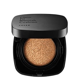Best cushion foundation for sensitive and acne skin