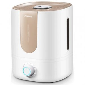 Best air humidifier purifier that's easy to clean