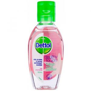 For the loyal Dettol fan
