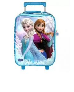 Kids Disney luggage
