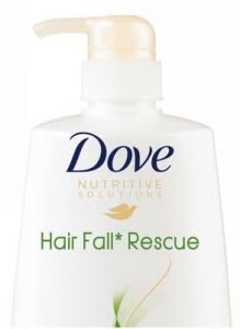 Best hair loss and hair fall control shampoo for women