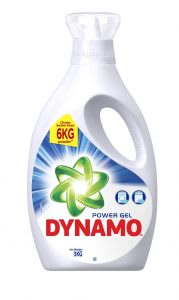 Best concentrated detergent