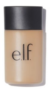 Best foundation for redness and acne