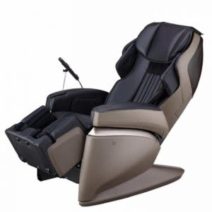 Best heated Japanese massage chair