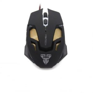 Best affordable gaming mouse with DPI control on-the-fly