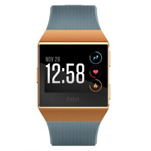 Best Fitbit tracker with built-in GPS