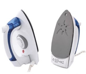 Best portable steam iron for travel
