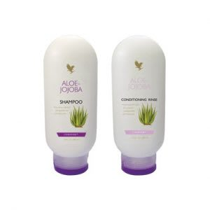 Best jojoba oil for hair - shampoo and conditioner
