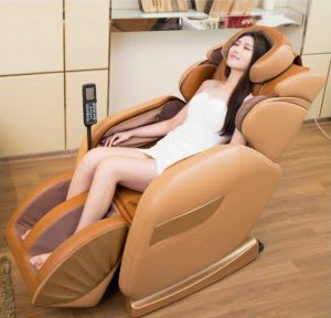 Best zero gravity full body massage chair