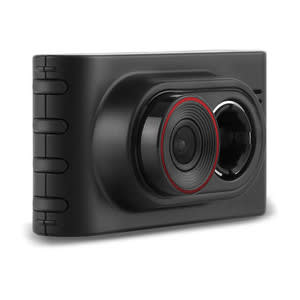Best dash cam with LCD for great video quality