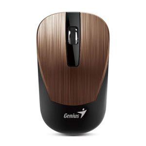 Best wireless mouse for left-handed users and ideal for travel