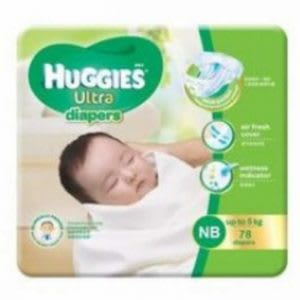 Best baby diapers for newborns
