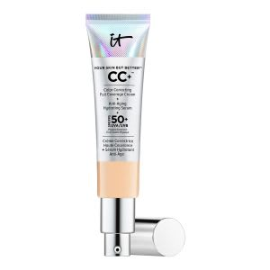 Best foundation with SPF