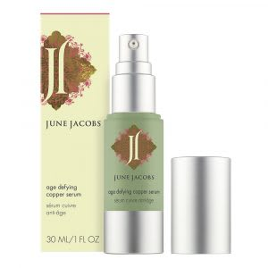 Face serum with collagen