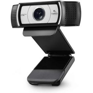 Best webcam for Dell laptop and Mac